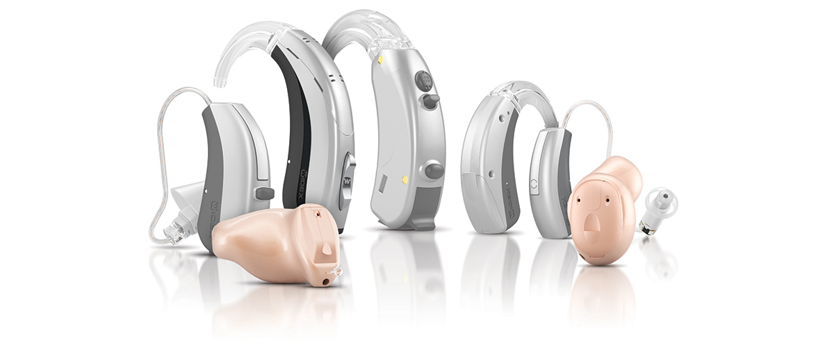 HEARING AID PRICES 1