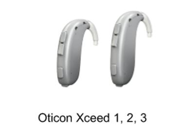 OTICON 3
